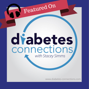 Featured On Diabetes Connections